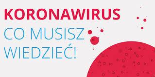 link do strony czestochowa.pl z informacjami co musisz wiedzieć o koronawisrusie